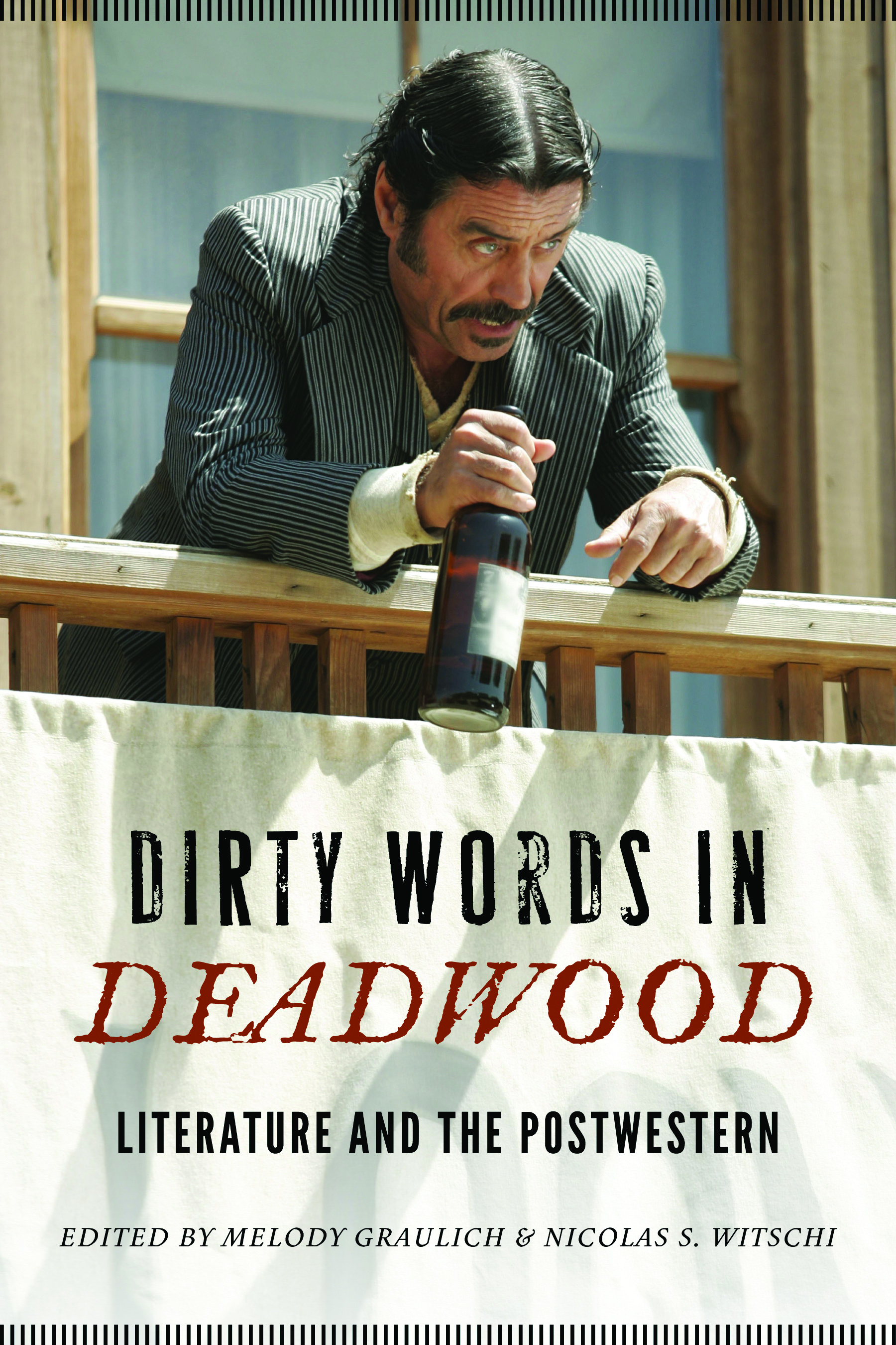 books melody graulich this compelling collection of essays on deadwood is a significant contribution to studies of the memorable hbo series but also to studies of the western