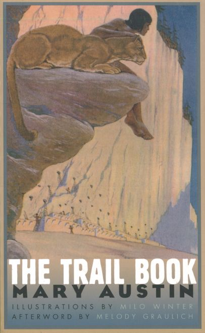 Trail Book